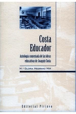 Costa. Educador