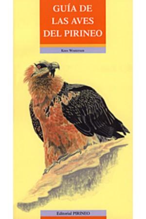 Guía de aves del Pirineo