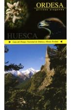 Guía del Parque Nacional de Ordesa y Monte Perdido