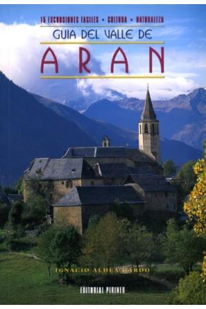 Guía del Valle de Arán