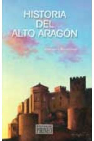 Historia del Alto Aragón