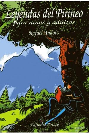 Leyendas del Pirineo para niños y adultos