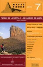 Parque de la Sierra y Cañones de Guara