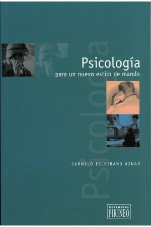 Psicología para nuevo estilo de mando
