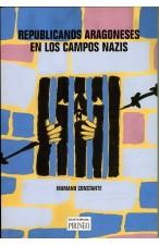 Republicanos aragoneses en los campos nazis