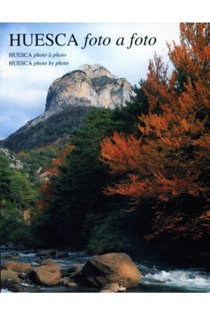 Huesca foto a foto