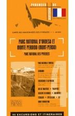 Parc National dÓrdesa et Monte-Perdu