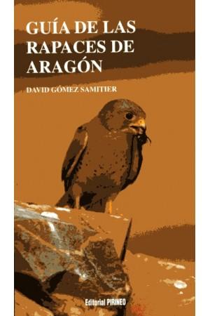 Guía de las rapaces de Aragón