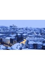 Huesca nevada
