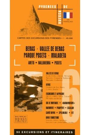 Vallée de Benas  -  Francés