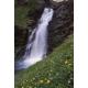 Cascada Divina en el Valle de Izas