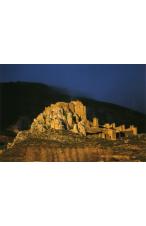 Castillo de Loarre, siglo XI
