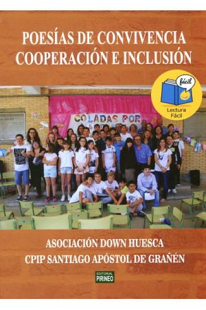 Poesías de convivencia cooperación e inclusión