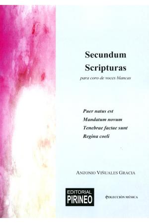 Secundum Scripturas