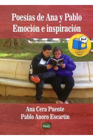 POESÍAS DE ANA Y PABLO. Emoción e inspiración.