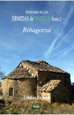 Inventario  ermitas Huesca tomo 2, Ribagorza