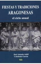 FIESTAS Y TRADUCICIONES ARAGONESAS el ciclo anual