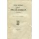 ENSAYO HISTÓRICO ACERCA DE LOS ORIGENES DE ARAGÓN Y NAVARRA