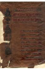 (AÑO 1790).EL LIBRO DE LA CADENA DEN CONCEJO DE JACA