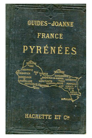 (1901) GUIDES-JOANNE PYRENEES