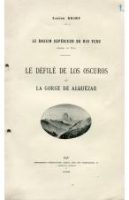 (1909) LAGORGE DE ALQUEZAR