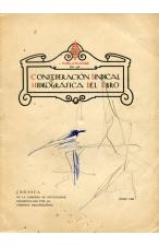 (1926) CONFEDERACIÓN SINDICAL HIDROGRÁFICA DEL EBRO