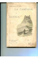 (1909) LA CAMPANA DE HUESCA