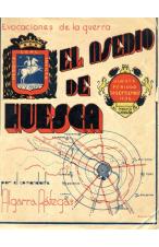 (1941) EL ASEDIO DE HUESCA