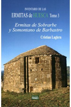 INVENTARIO ERMITAS HUESCA 3 SOBRARBE Y SOMONTANO
