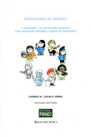 PROFESIONES DE MUJERES