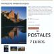POSTALES DEL PIRINEO DE HUESCA