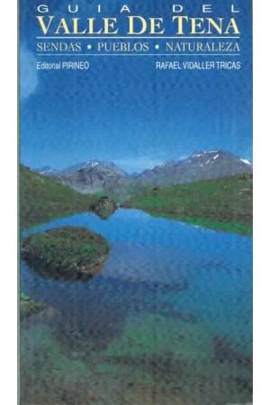 GUÍA DEL VALLE DE TENA EDICIÓN AÑO 1994