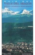 GUÍA DEL VALLE DEL ARAGÓN EDICIÓN AÑO 1995