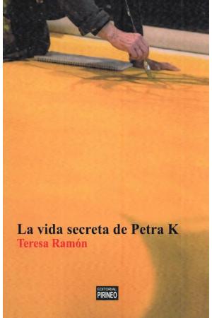 LA VIDA SECRETA DE PETRA K