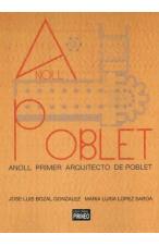 Poblet: Arnoll primer arquitecto de Poblet