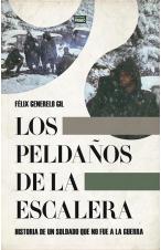 17 LOS PELDAÑOS DE LA ESCALERA