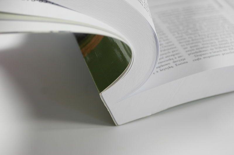 Libro fresado